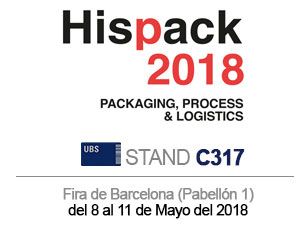 UBS will be at Hispack BCN 2018