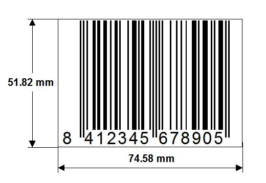 GS1 International Barcode Symbologies